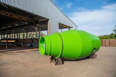 Comprar betoneira direto da fábrica